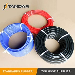 High Performance Universal 8mm Heat Resistant Silicone Vacuum Hose