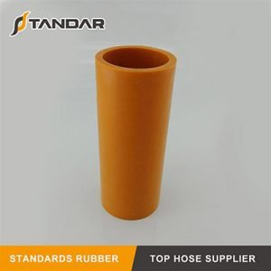 High Performance Aramid Reinforced Renault Charger Air Hose 5005026256