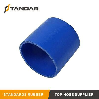 High Performance Colorful Polyester Reinforced Volvo Radiator Hose 470464