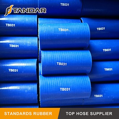 312646 Scania Charger Air Hose