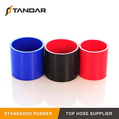 High Performance Colorful Heat-Resistant Scania Silicone Hose 325244