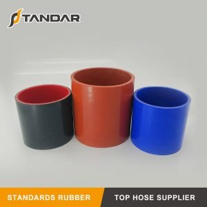 Colorful BMC Radiator Silicone Hose 3279246 For Truck