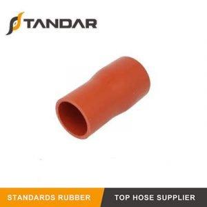 Colorful Heat-Resistant Polyester Reinforced DAF 1676184 Radiator Hose