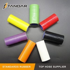 Colorful Aramid Braided Ford 826F6K677HAA Charger Air Hose