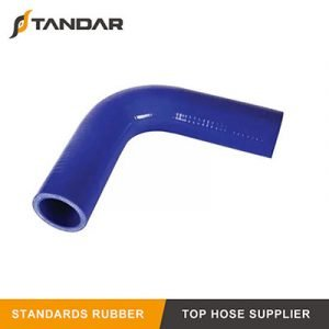 High Performance Colorful IVECO 4780550 Silicone Radiator Hose