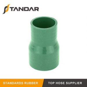 Colorful Heat-Resistant IVECO 4820463 Silicone Radiator Hose