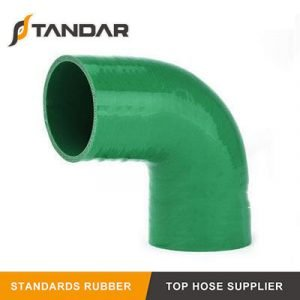 Universal Colorful IVECO Bus Silicone Hose 4792047