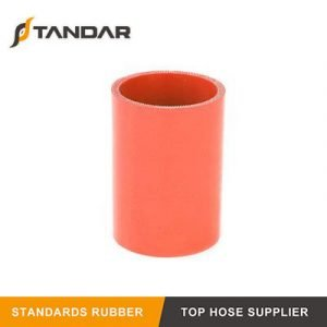 Colorful Polyester Reinforced IVECO Silicone Radiator Hose 61586057