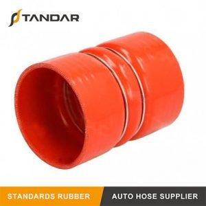 High Temp Flexible Polyester Reinforced Renault 5010228308 Intercooler Hose