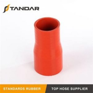 Colorful Flexible Polyester Reinforced 81963010639 MAN Radiator Hose