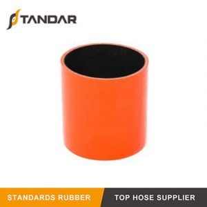 Colorful Polyester Reinforced 81963010594 Charger Intake Hose for MAN truck